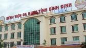 Cách chức Phó khoa Nội tim mạch BVĐK Bình Định hăm dọa đồng nghiệp