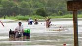 Phú Yên: Hàng trăm hộ dân chìm ngập trong biển lũ