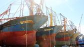 Vụ tàu vỏ thép NĐ 67 gỉ sắt: Doanh nghiệp quay sang buộc tội ngư dân