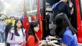 Bộ GD-ĐT yêu cầu cán bộ, giáo viên không đi lễ hội trong giờ hành chính