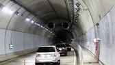 Hầm đường bộ dài thứ 3 cả nước chính thức thông xe