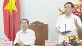 Bình Định cần quan tâm phát triển nền kinh tế biển