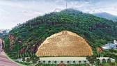 Bình Định dự kiến tạc phù điêu vách núi dài 81,5m, chưa có con số cụ thể về kinh phí