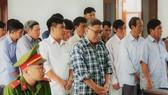Hậu dự án lọc dầu tỷ đô - hàng loạt cán bộ tại Phú Yên hầu tòa