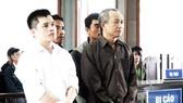 Trên 28 năm tù trong vụ phá rừng ở Phú Mỡ