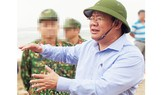 Phân công lãnh đạo điều hành công việc thay ông Trần Ngọc Căng