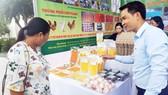 Lễ hội ẩm thực, quảng bá sản phẩm gà tại Bình Định
