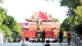 Bình Định tổ chức lễ giỗ Hoàng đế Quang Trung