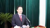 Ông Trần Hữu Thế làm Chủ tịch UBND tỉnh Phú Yên