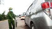 Bình Định thông báo tìm hành khách nhà xe Tân Xuân Phúc