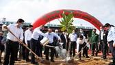 Thủ tướng mong muốn Phú Yên đi đầu trong đề án trồng mới 1 tỷ cây xanh
