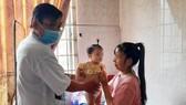 Công an báo cáo vụ gần 400 trường hợp ngộ độc ở Bình Định