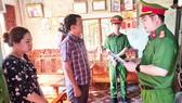 Khởi tố 5 cán bộ giữ rừng tại Phú Yên