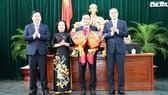 Ông Đào Mỹ được bầu giữ chức Phó Chủ tịch UBND tỉnh Phú Yên