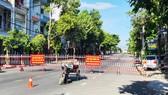 TP Tuy Hòa (Phú Yên) chính thức giãn cách xã hội theo Chỉ thị 15