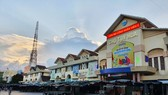 Phú Yên tạm đóng cửa các chợ để phòng, chống dịch Covid-19