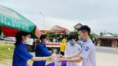 Thi tốt nghiệp THPT 2021: Nỗ lực hỗ trợ, bảo vệ kỳ thi tại các tỉnh vùng dịch miền Trung