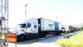 Bình Định khởi tố thêm vụ làm lây lan dịch Covid-19 liên quan đến tài xế xe tải