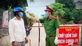 Bình Định: Tạm đình chỉ bí thư và chủ tịch phường vì để dịch lây lan