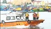 Tàu hàng chở 2.000 tấn than tông tàu cá, 2 ngư dân mất tích