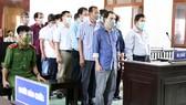 Lộ đề thi tuyển công chức tại Phú Yên: 17 cựu lãnh đạo, cán bộ lĩnh án trên 30 năm tù
