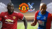 Highlights:Manchester United - Crystal Palace 4-0