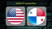 Bảng C: Mỹ - Panama 4-0