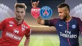 Dijon - PSG 1-2: Xây chắc ngôi đầu