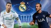 Bảng H: Real Madrid - Tottenham 1-1: Chia điểm vì phung phí