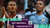 West Bromwich - Man City 2-3: Man xanh nối dài chuỗi 8 trận thắng