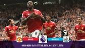 Manchester United - Newcastle 4-1: Quỷ đỏ ngược dòng đẹp mắt