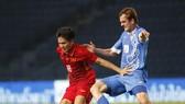 U23 Việt Nam - U23 Uzbekistan 1-2: Thử nghiệm bất thành, Việt Nam phải tranh Ba
