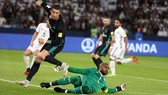 Al Jazira (UAE) - Real 1-2: Ronaldo lập kỷ lục, đưa Real vào chung kết