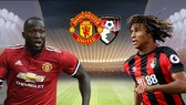 Man United - AFC Bournemouth 1-0: Lukaku thông nòng, Quỷ đỏ giành 3 điểm