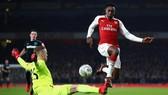 Arsenal - West Ham 1-0: Danny Welbeck lập công