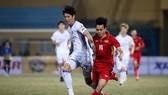 U23 Việt Nam - Ulsan Hyundai 2-3: Thủng lưới phút bù giờ