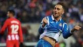Espanyol - Atletico 1-0: Thua sốc, Atletico nguy cơ mất ngôi Nhì