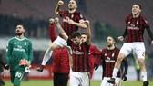 AC Milan - Inter 1-0: Derby kịch tính, Cutrone lập công
