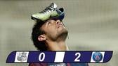 Amiens - Paris Saint Germain 0-2: Neymar đội giày, PSG giành chiến thắng