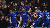 """Chelsea - Norwich City 1-1 (luân lưu 5-3): 2 thẻ đỏ và The Blue hút """"chết"""""""