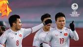 U23 Việt Nam - U23 Qatar 2-2 (luân lưu 4-3): Việt Nam hiên ngang tiến vào chung kết