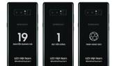 Samsung, Sony, LG tặng quà tuyển thủ U23 Việt Nam