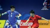 Việt Nam - Đài Bắc Trung Hoa 3-1: Ngược dòng vào Tứ kết
