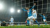 SSC Napoli - Lazio 4-1: Đòi lại ngôi đầu