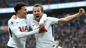 Tottenham - Arsenal 1-0: Harry Kane hạ gục Pháo thủ