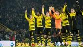 Atalanta - Borussia Dortmund 1-1 (chung cuộc 3-4): Dortmund hút chết