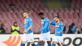 Leipzig - Napoli 0-2 (chung cuộc 3-3): Thắng nhưng Napoli vẫn bị loại
