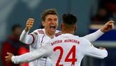 Freiburg - Bayern Munich 0-4: Hùm xám đại thắng