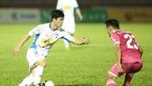 CLB Sài Gòn - HAGL 3-1: HA.GL lại thua
