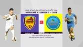 Quảng Nam - Khánh Hà 0-0: Bỏ lỡ nhiều cơ hội, ĐKVĐ bị cầm chân